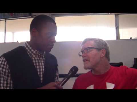 Freddie Roach CONFIRMS Manny Pacquiao is Training For Floyd Mayweather! & Much More...