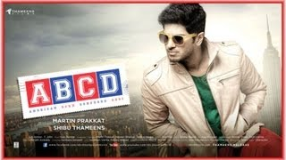 ABCD - Vaanam Puthumazha song from Malayalam Movie ABCD