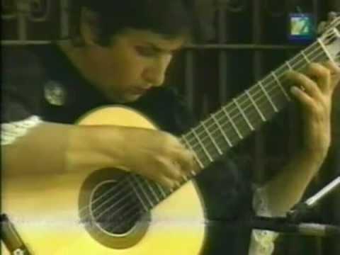 Enrique Granados: Oriental (Spanish Dance no 2) - Evangelos&Liza