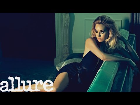 Lauren Conrad's Allure Cover Shoot April 2014