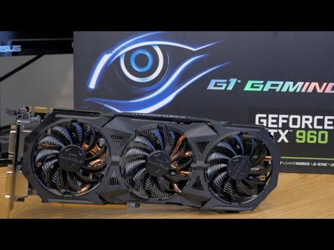 Does 4GB Improve 1080P Performance on a GTX 960?
