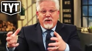 Glenn Beck Offers Nightmarish Vacation