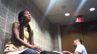 I Love You (Lord Today) - Edwin Hawkins Cover