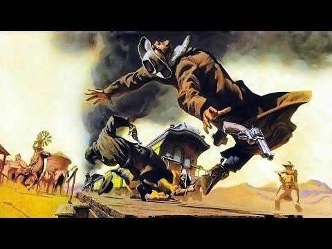 Volt egyszer egy vadnyugat - Man With A Harmonica - filmzene