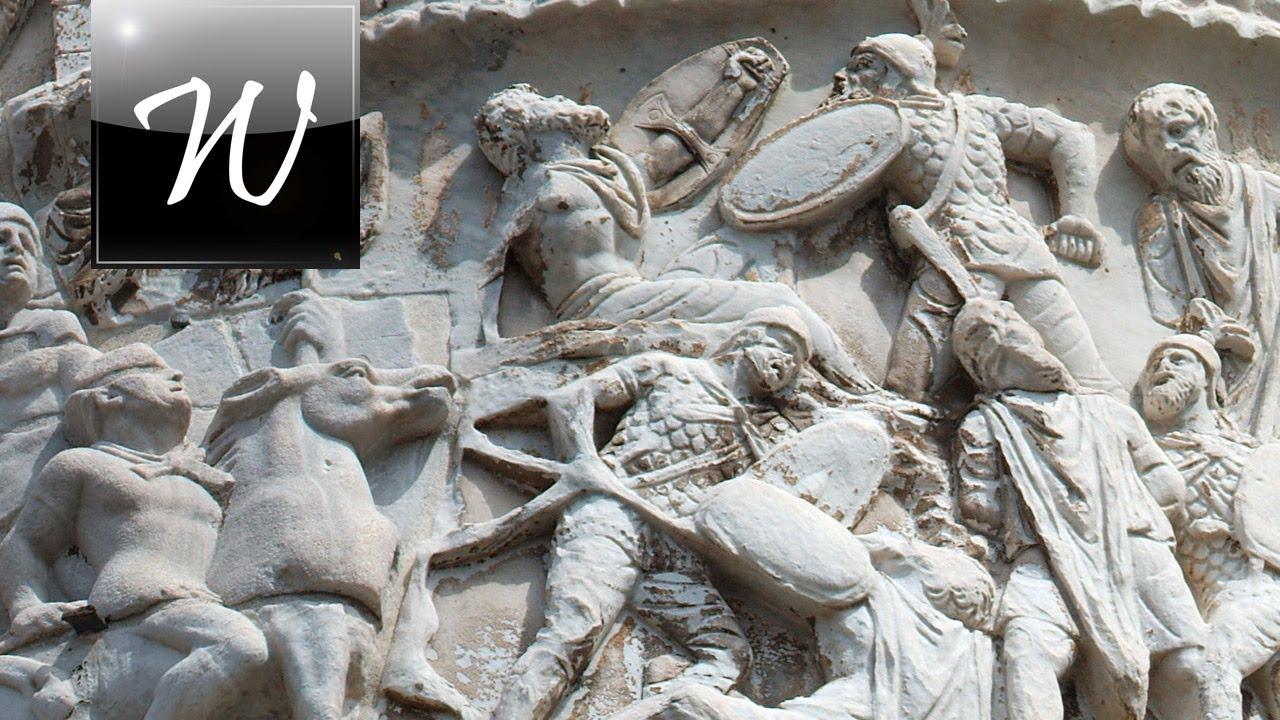 Marcus Aurelius Column Column of Marcus Aurelius