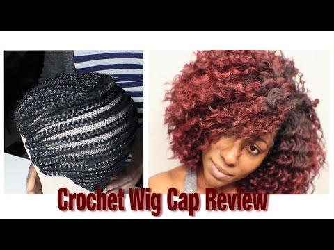 Crochet Wig Cap Fail & Success Review ShakenGo BEAUTYCUTRIGHT