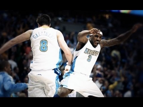 Denver Nuggets - 2012 Highlights ᴴᴰ