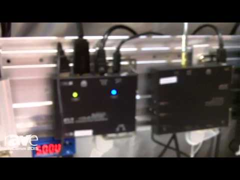 InfoComm 2015: Rextron Showcases Line of HDBaseT HDMI Video Extenders