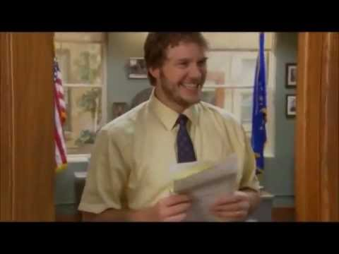 Best of: Chris Pratt Bloopers season 4