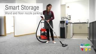 PPT220 Trolly Vacuum