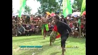 Jathilan bekso wiromo mudho babak 2 Traditional Art dance