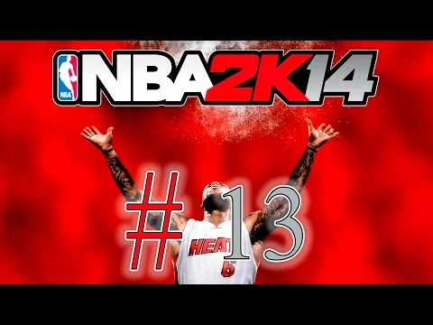 Nba 2K14 (Brooklyn Nets vs Dallas Mavericks) PC - #14