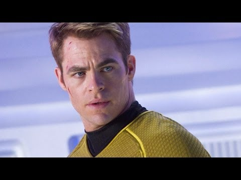 IGN Reviews - Star Trek Into Darkness Review