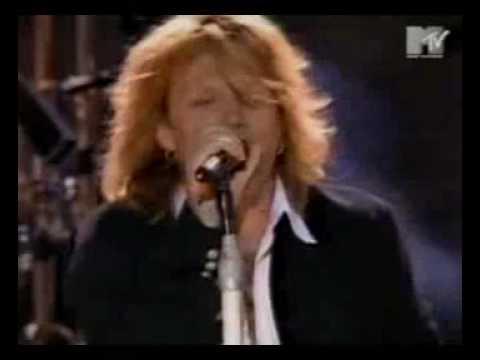Bon Jovi - Helter Skelter