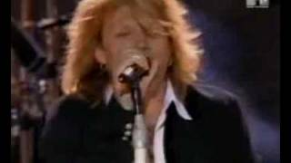 Watch Bon Jovi Helter Skelter video