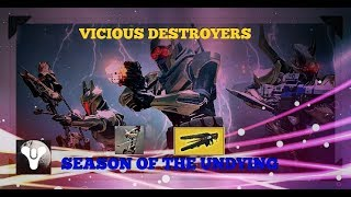 "Destiny2 Livestream|""What you got in your Vault?""