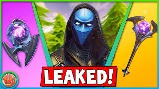 EXTREEM VEEL LEAKS!! (SKINS, EMOTES, GAMEMODES) - Fortnite: Battle Royale