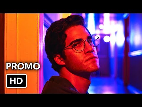 "American Crime Story 2x02 Promo ""Manhunt"" (HD) This Season On"