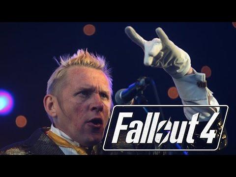 Пиратский трейлер Fallout 4 гр  Аукцион   Дорога