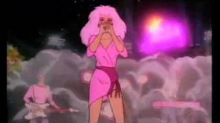 """""""Jem and the Holograms"""" Theme"""