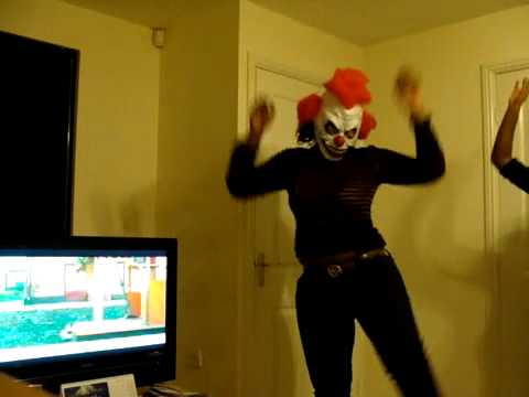 fat guy dancing to beyonce № 82942