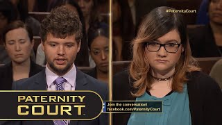 Wife Claims Husband is Not the Father (Full Episode) | Paternity Court
