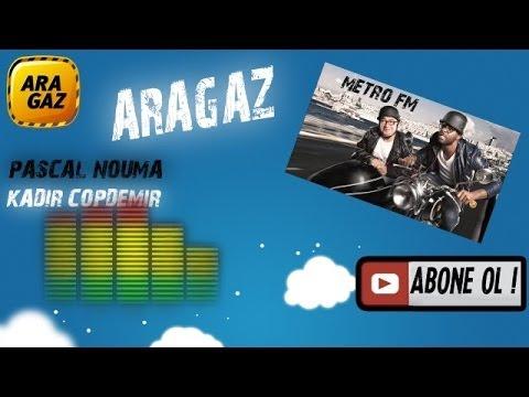 Aragaz Metro FM - Uçakta İşkembe Çorbası Fantezisi ve Kim Kardashian