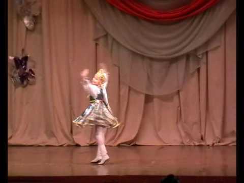 соло русский танец!.wmv