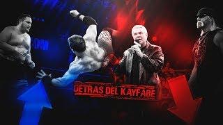 DETRAS DEL KAYFABE | El Ascenso y la Caida de TNA