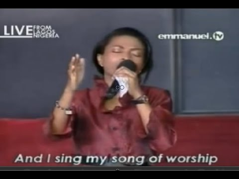 Scoan 30 11 14: Praises & Worships With Emmanuel Tv Singers. Emmanuel Tv video
