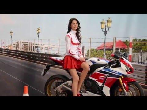 Быть мотоциклистом