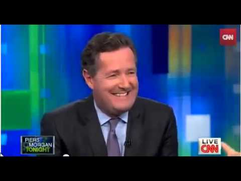 Piers Morgan Quits Fired Sacked | Piers Morgan Live Ends | CNN and Piers Morgan Part Ways