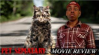 Pet Sematary (2019) - Movie Review