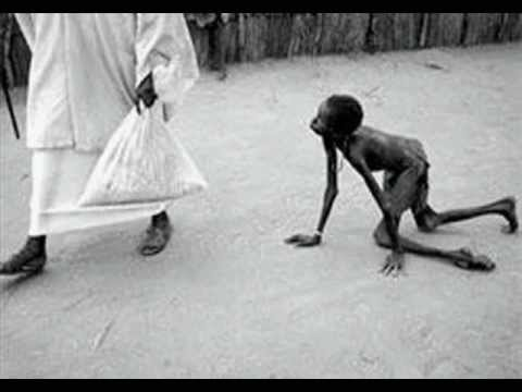 Zindagi Kaa Cypher - Sudan Famine