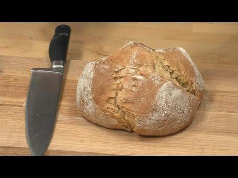 How To Bake Irish Bread
