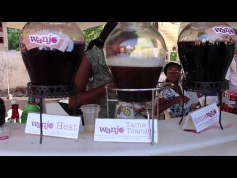 Events | Natural Beauty Bazaar 2014 [Twist n Locs Salon + The Body Butter Co.] Accra Ghana