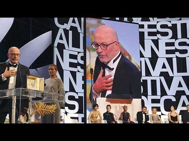نخل طلای جشنواره کن برای فیلم «دیپان»