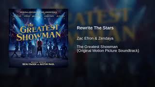 Download Lagu Rewrite The Stars Gratis STAFABAND
