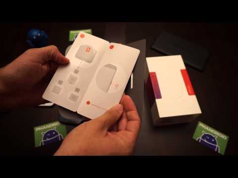 Nexus 6 Unboxing and First Impressions
