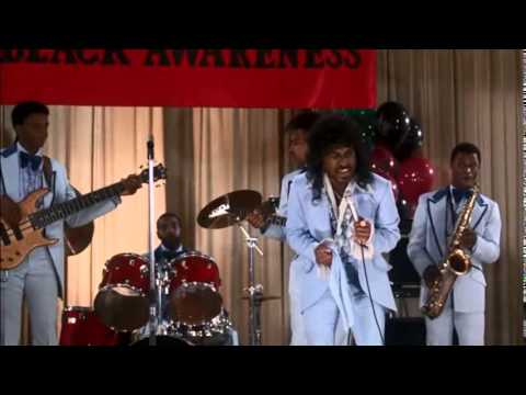 Randy Watson & Sexual Chocolate -