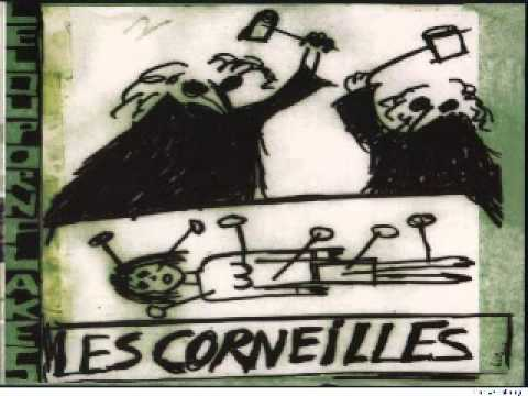 Jean Leloup - Les corneilles
