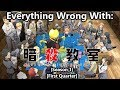 Everything Wrong With: Assassination Classroom | Season 1 | (First Quarter)