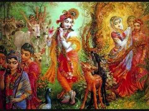 Krishna - Chhoti Chhoti Gaiya