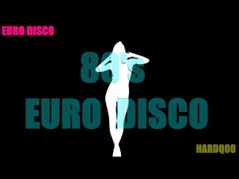 Oh Oh Disco Mix 2 (The 80's) 曾紅遍80年代舞廳.冰宮的噢噢舞曲 (二) HardQoo 2017 mix