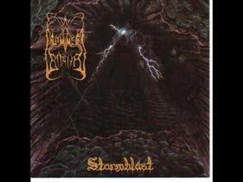 Dimmu Borgir - Stormblåst 1996