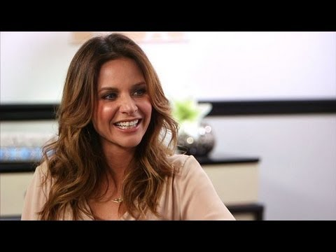 Jessalyn Gilsig on