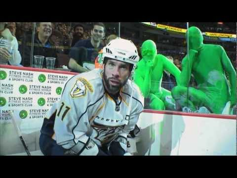 Get Weird - Because It's The Cup
