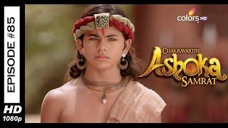 Chakravartin Ashoka Samrat - 29th May 2015 - चक्रवतीन अशोक सम्राट - Full Episode (HD)