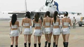 TOP 10 AIR FORCES IN THE WORLD !!!!