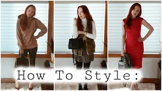 Louis Vuitton Cluny BB    How To Style ft. Leather Leggings